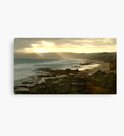 Fairhaven, Great Ocean Road Canvas Print