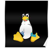 Linux is OP Poster