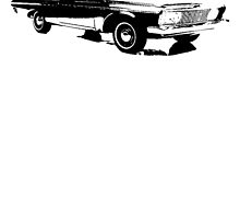 1963 Plymouth Belvedere by garts