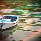Boat by Greg Carrick