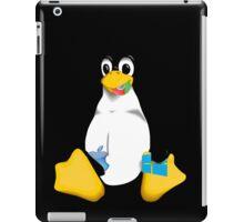 Linux is OP iPad Case/Skin