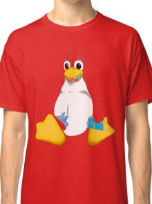 Linux is OP Classic T-Shirt