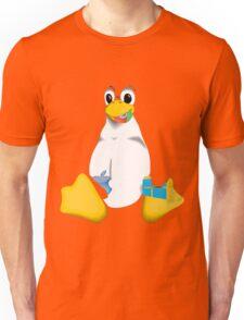 Linux is OP Unisex T-Shirt