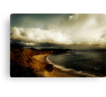 Lookout Point, Phillip Island, VICTORIA Canvas Print