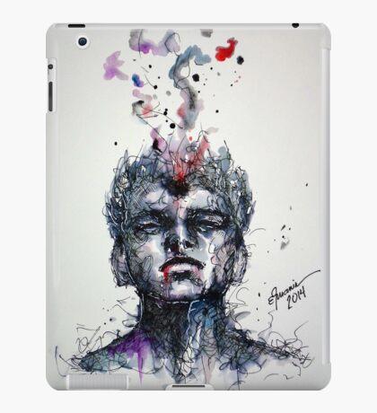 Headshot iPad Case/Skin
