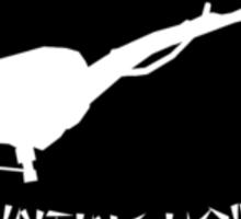 Monster Hunter Hunting Horn Expert Sticker