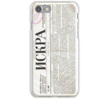 V.I. Lenin iPhone Case/Skin