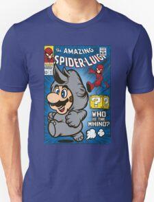 Spider-Luigi T-Shirt
