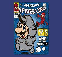 Spider-Luigi Unisex T-Shirt