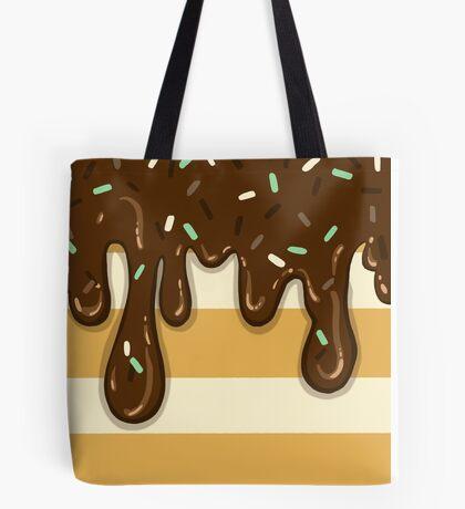 Chocolate Dream Tote Bag