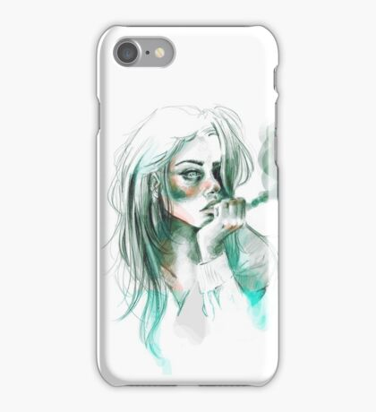 Everyone leaves iPhone Case/Skin