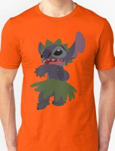 Hula Dance Unisex T-Shirt