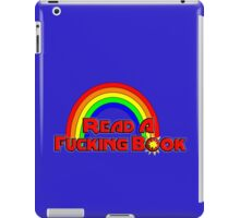 Take a look, it's in a book iPad Case/Skin