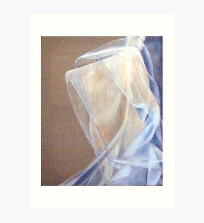 transparence Art Print