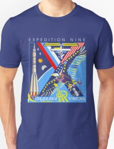 Expedition 9 T-Shirt