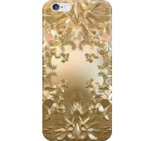 WATCH THE THRONE iPhone Case/Skin