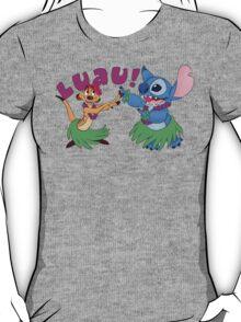 Luau! T-Shirt