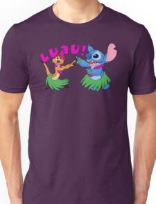 Luau! Unisex T-Shirt