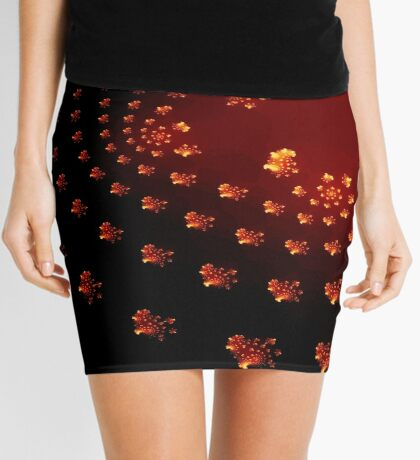 Out There Mini Skirt