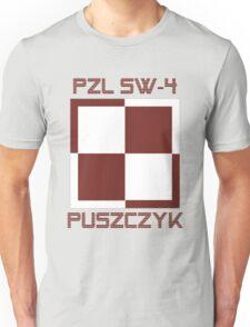 Polish Air Force Unisex T-Shirt