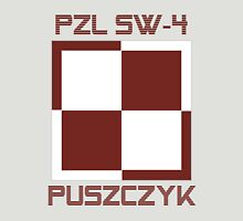 Polish Air Force Unisex T-Shirt