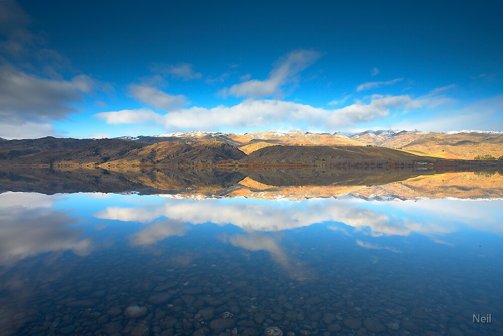 Reflection by Neil