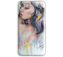 How They See II iPhone Case/Skin
