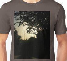 Breaking Light Unisex T-Shirt