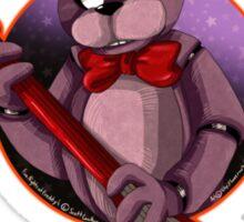 FNaF Bonnie the Bunny Sticker