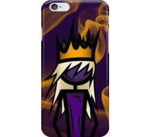 Smoky Queen iPhone Case/Skin