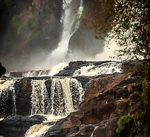 Iguaza Falls - No. 11 by photograham