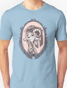 lady goat Unisex T-Shirt