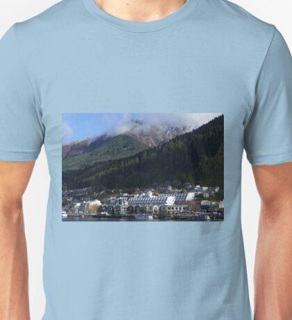 Queenstown Unisex T-Shirt