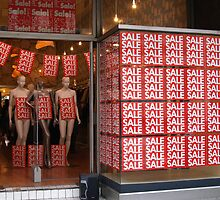 sale time by mick8585