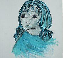 blue by KikisPlaypen