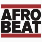 AFROBEAT by forgottentongue