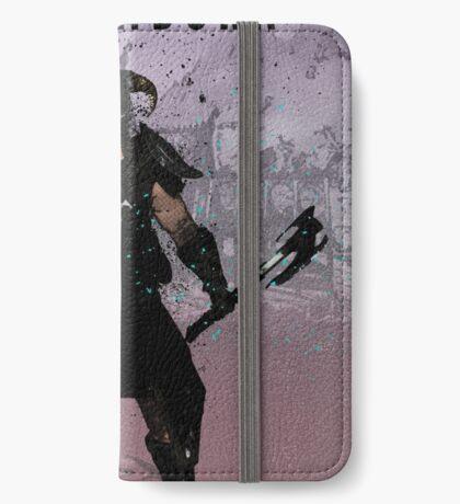 Legends of Gaming - Dragonborn iPhone Wallet/Case/Skin