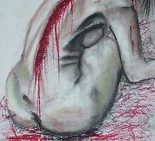 Pain by KikisPlaypen