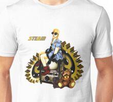 """""""A Little Steam II"""" Unisex T-Shirt"""