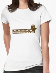 ABSOLUTE TRUTH IN NATURE Womens Fitted T-Shirt