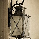 Lantern by the Door by Dawn Crouse