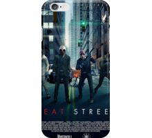 Payday - Heat Street iPhone Case/Skin