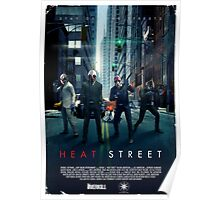 Payday - Heat Street Poster