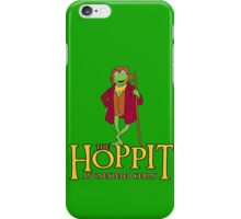 The Hoppit v2 iPhone Case/Skin