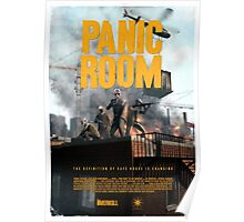 Payday - Panic Room Poster