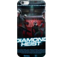 Payday - Diamond Heist iPhone Case/Skin