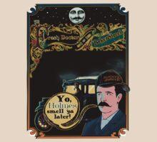 Print The Fresh Doctor Of Baker Street  by Jason Wright