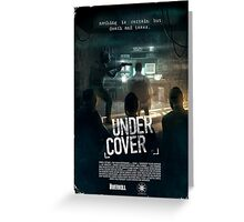 Payday - Under Cover Greeting Card