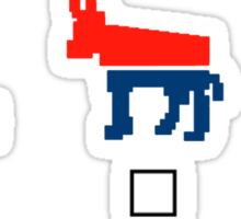 Vote for the Mario Party Sticker