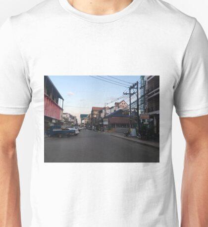 Vientiane 01 Unisex T-Shirt